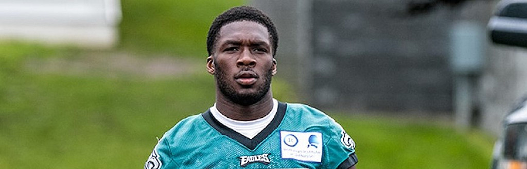 Eagles WR Nelson Agholor Investigated by Police for Rape Accusation
