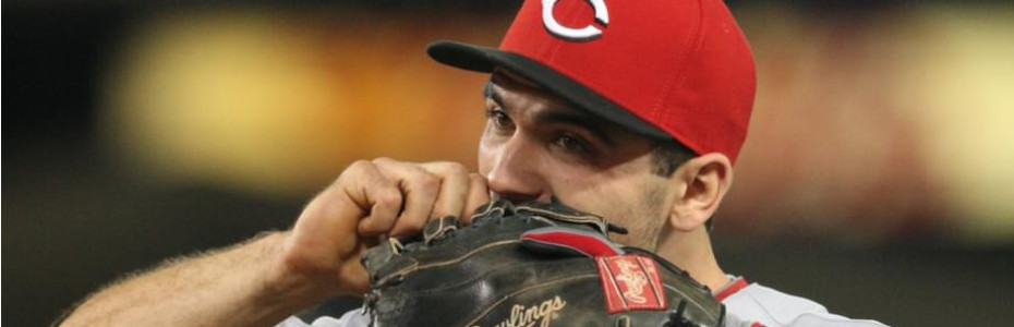 Joey Votto Tests Negative for COVID-19