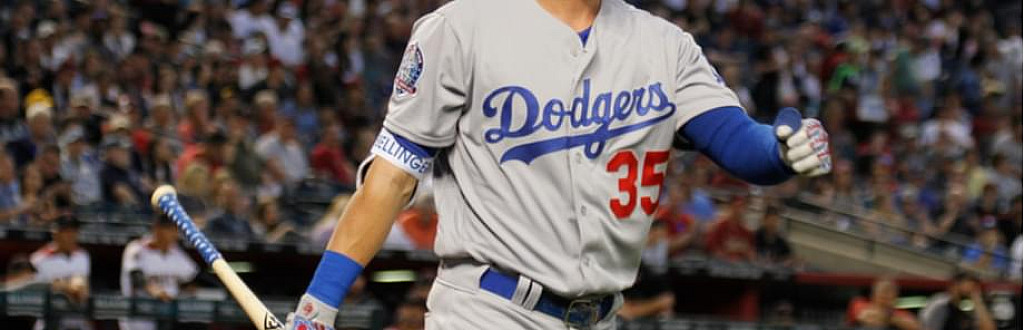 MLB Bets: Los Angeles Dodgers vs. San Diego Padres